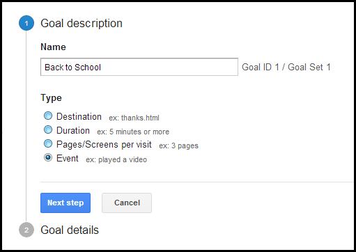 CTA | A How To Guide: Measuring Calls-To-Action with Google Analytics