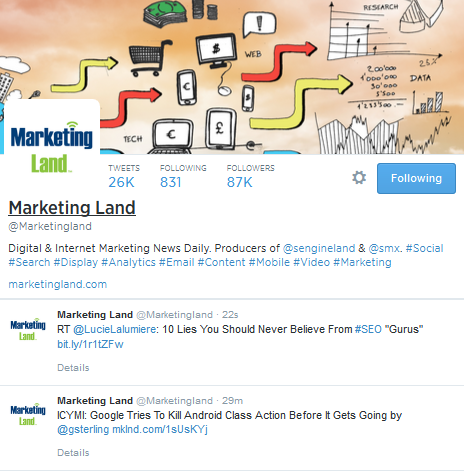 MarketingLandBestSEOTWitter