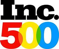 Inc. 500 logo | Teknicks Named to the Inc. 500 List for Second Consecutive Year
