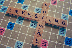Scrabble Game - Future Investing | Is SEO worth the investment?