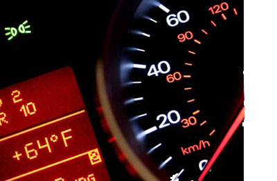 Speedometer | Page Speed Importance in SEO