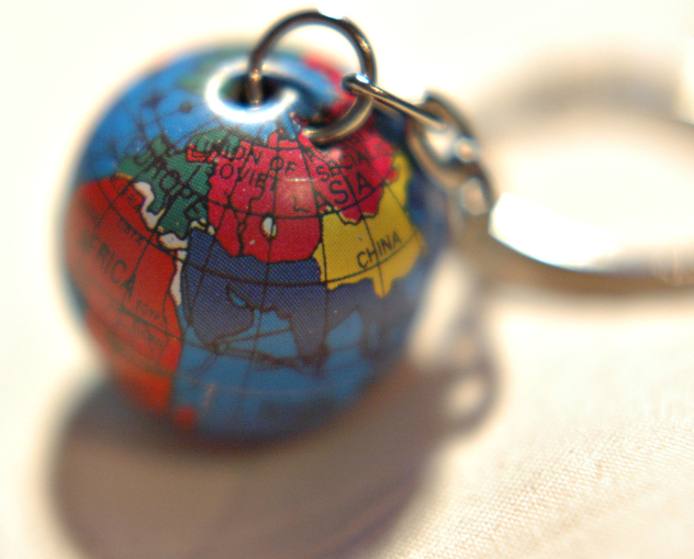 Globe | Does your company need International SEO Services?