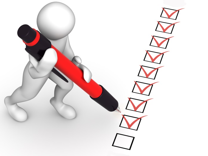 Q4 Checklist   Q4 is Coming: Are You Ready?
