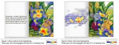 MeeGenius Eye Tracking Case Study | MeeGenius Research Highlights The Benefits Of Screen Time When It Comes To Reading