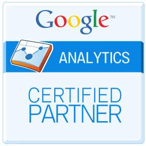 Analytics Certified Partner | Teknicks Approved as a Google Analytics Certified Partner (GACP)