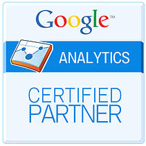 Analytics Certified Partner | How To Set Up Google Analytics
