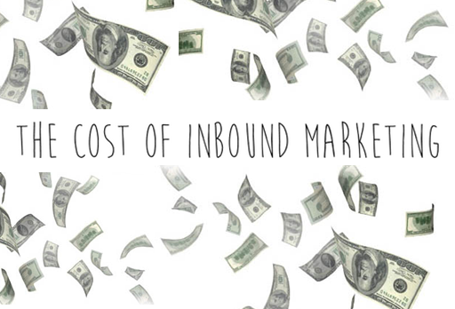 Money | 4 Factors That Affect the Cost Of Inbound Marketing