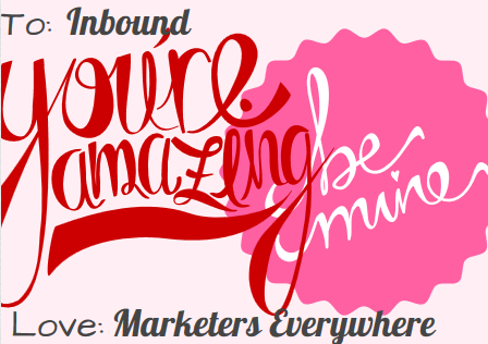 Valentines Day | Inbound Marketing Statistics