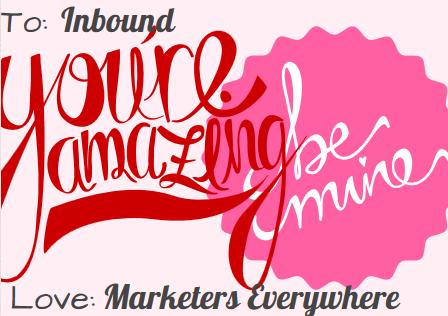 Valentines Day | Inbound Marketing Statistics