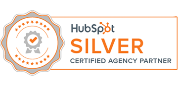 HubSpot Silver | Partner Teknicks Certified Inbound Marketing Silver