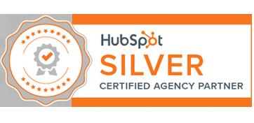 HubSpot Silver | Partner Teknicks Certified Inbound Marketing Silver