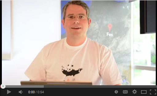 Matt Cutts Backlink Video   Link Building News The Importance Of Backlinks