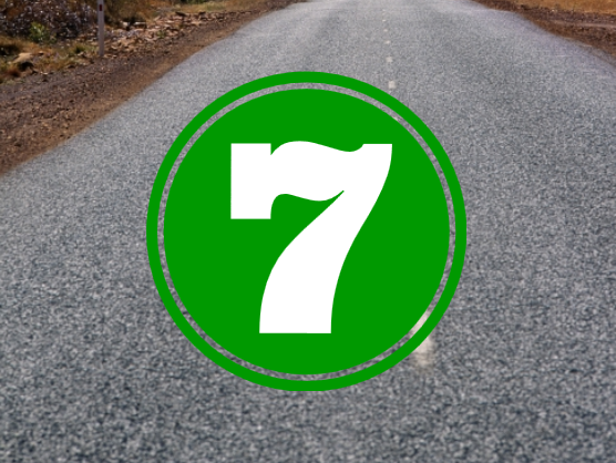 Road | 7 Steps To Developing Inbound Marketing Roadmap