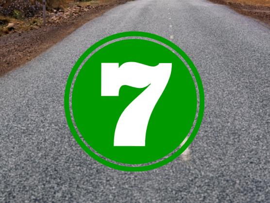 Road | 7 Steps To Developing Inbound Marketing Roadmap