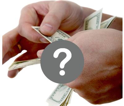 Money | Inbound Marketing Campaign Working