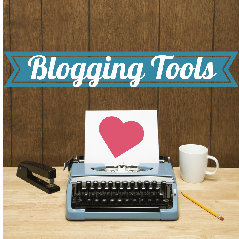 Blogging Tools | 5 Blogging Tools That Are Better Than George Clooney's Love Life