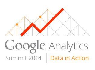 GA Summit | Google Analytics Summit 2014